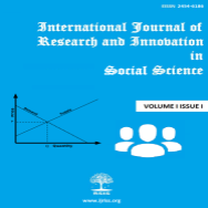 International Journal of Research and Innovation in Social Science