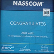 nasscom health IT