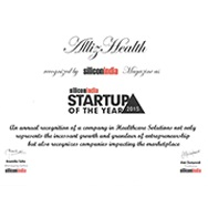 siliconindia - healthcare solutions