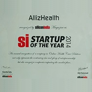SiliconIndia - Revolutionizing Healthcare Industry
