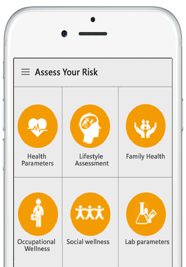 Health Risk Assessment (HRA)