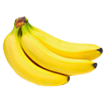 Banana Nutrition, Banana Properties, Banana Vitamin and Mineral