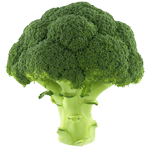 Broccoli, Vitamins and Minerals in Broccoli, Benefit of Broccoli